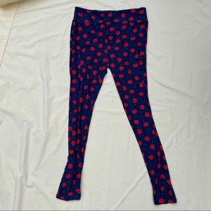 Ladybug 🐞 TC Lularoe new leggings